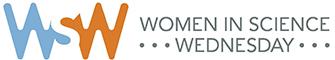 Women in Science Wednesday
