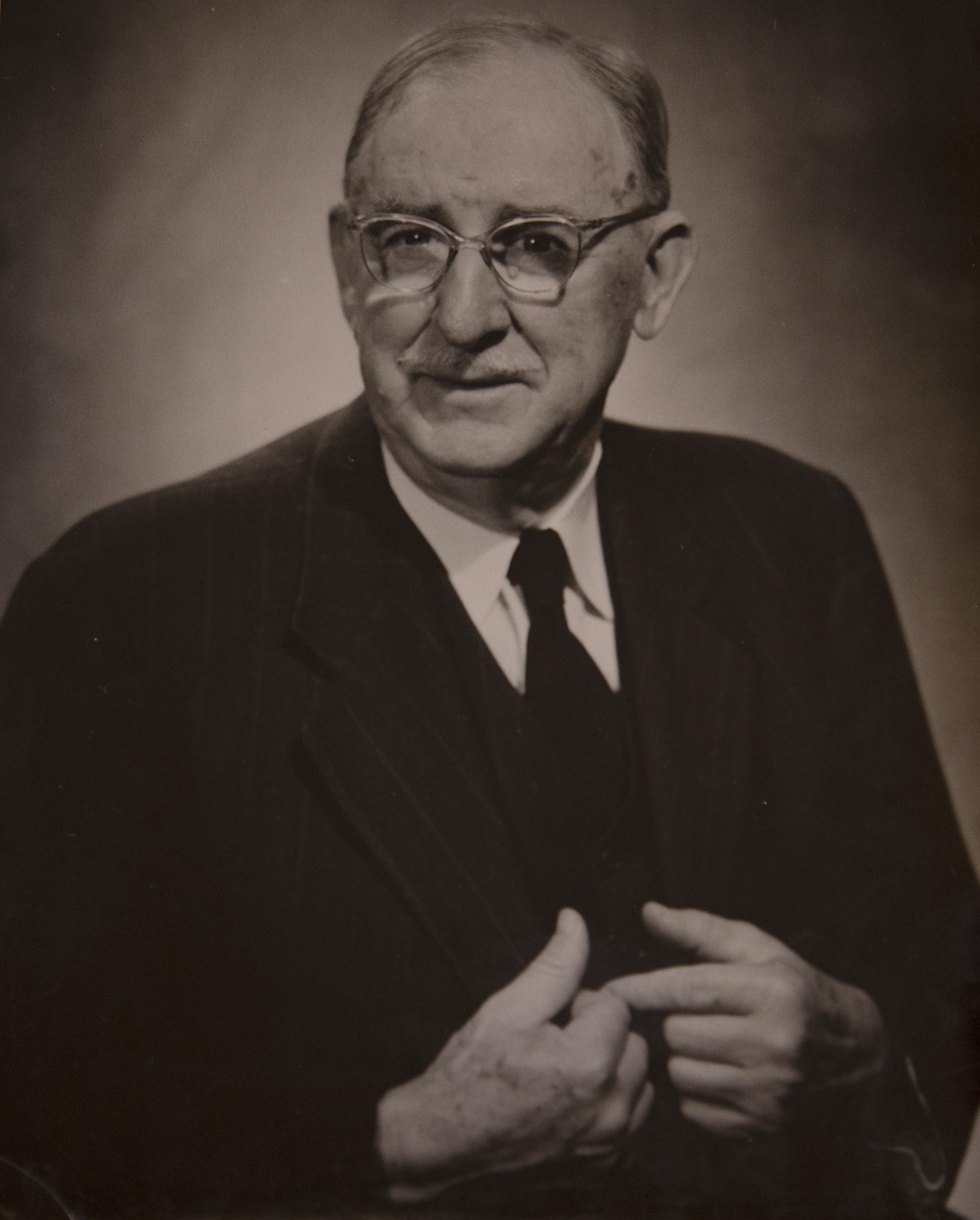 Howard Odum
