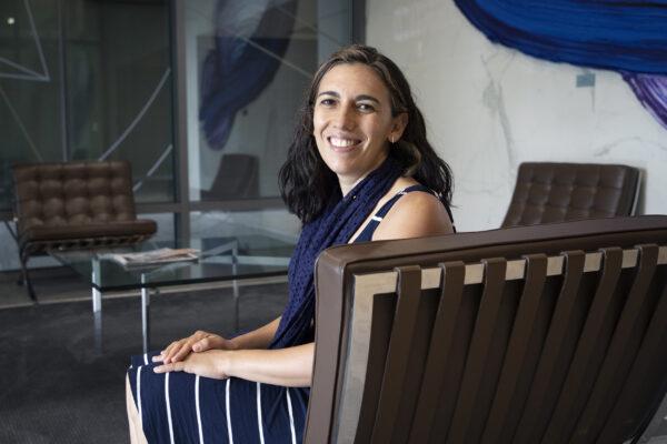 Carla Merino-Rajme