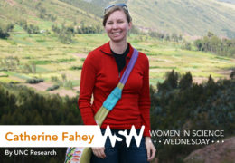 Catherine-Fahey