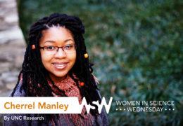 Cherrel Manley