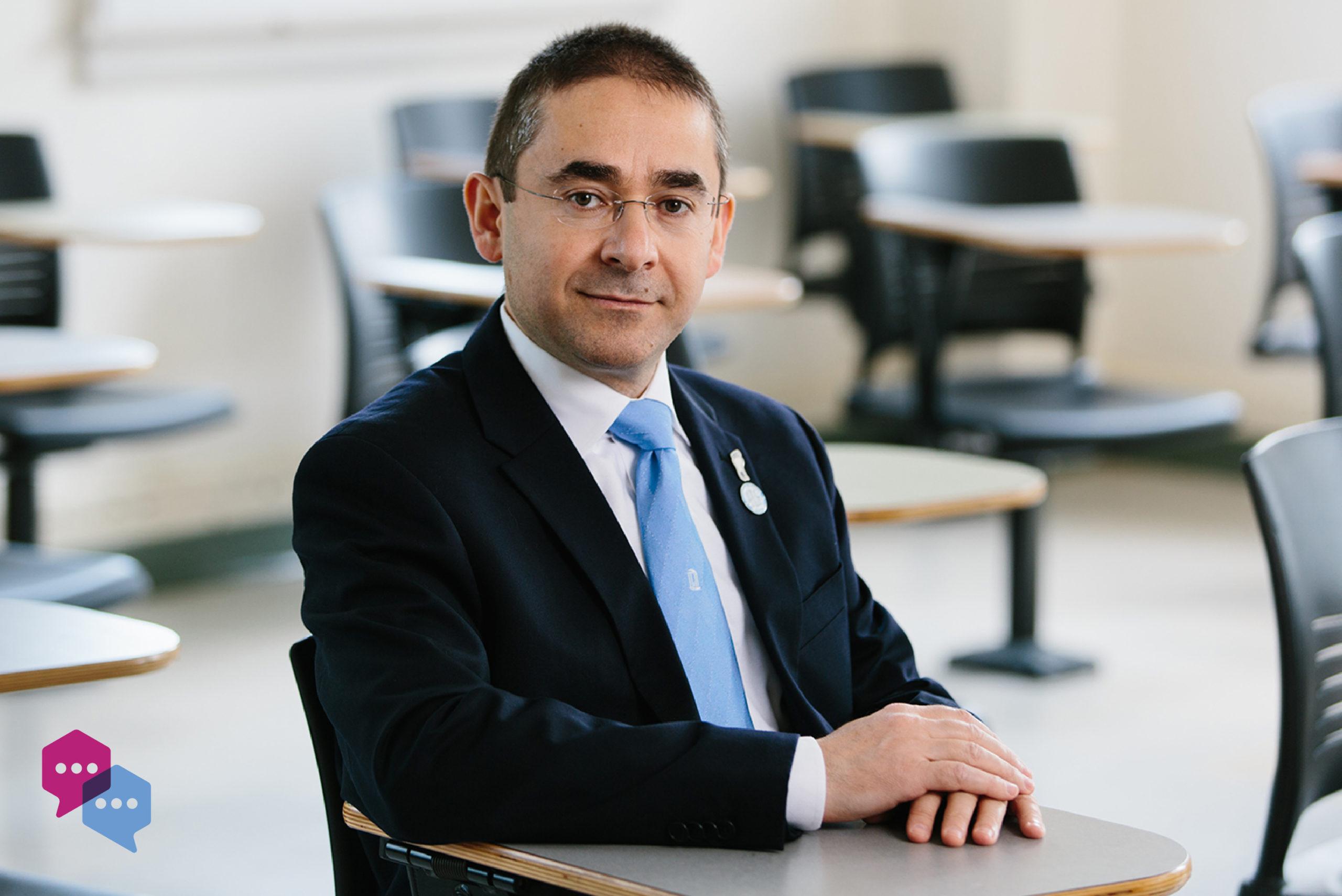 Fouad Abd-El-Khalick