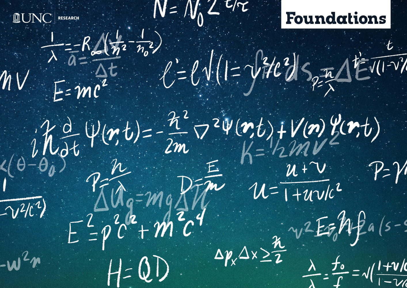 Speaking Math | Endeavors