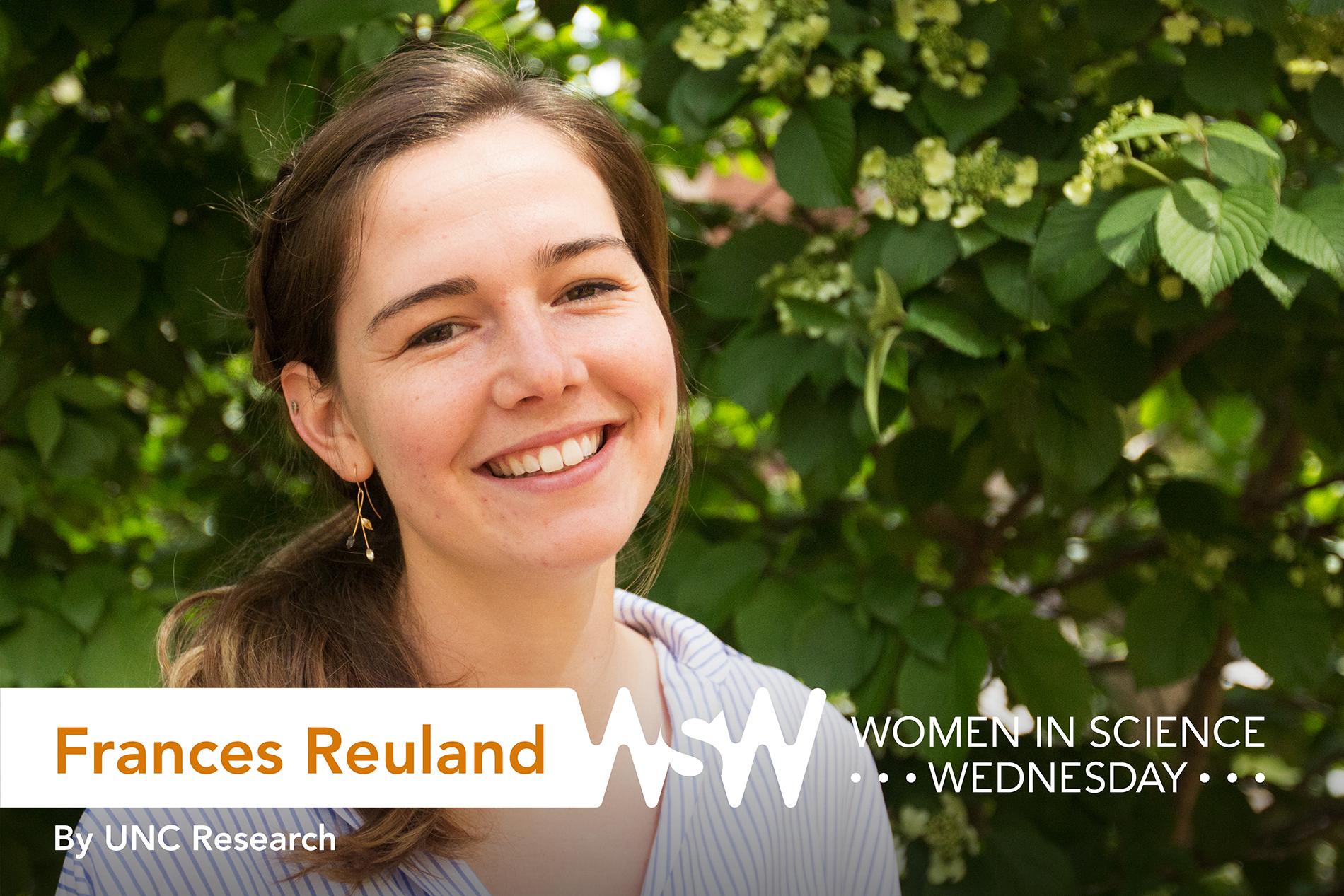 Frances Reuland