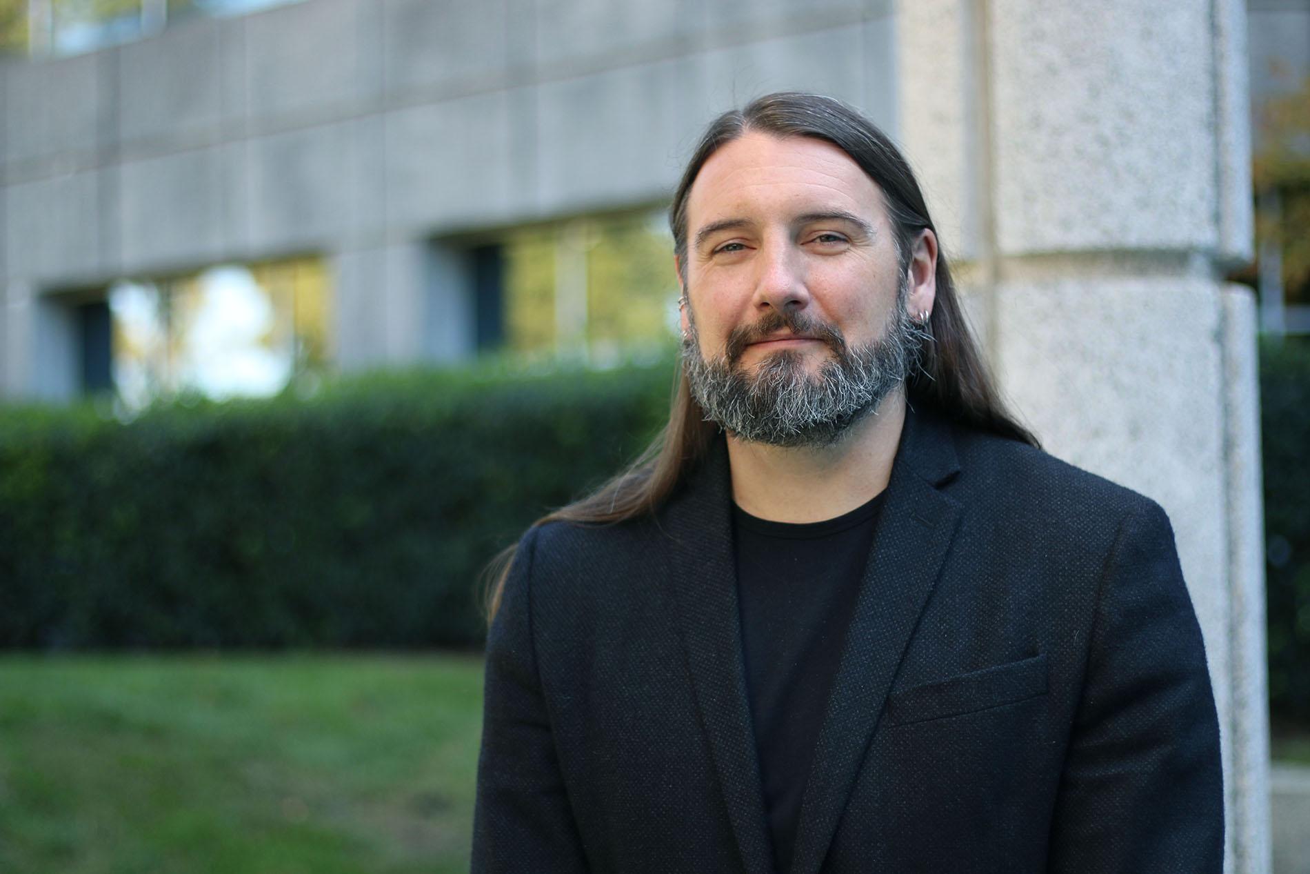 Jason Coposky