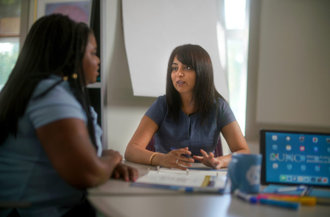 Hunting for Salamanders in the Highlands