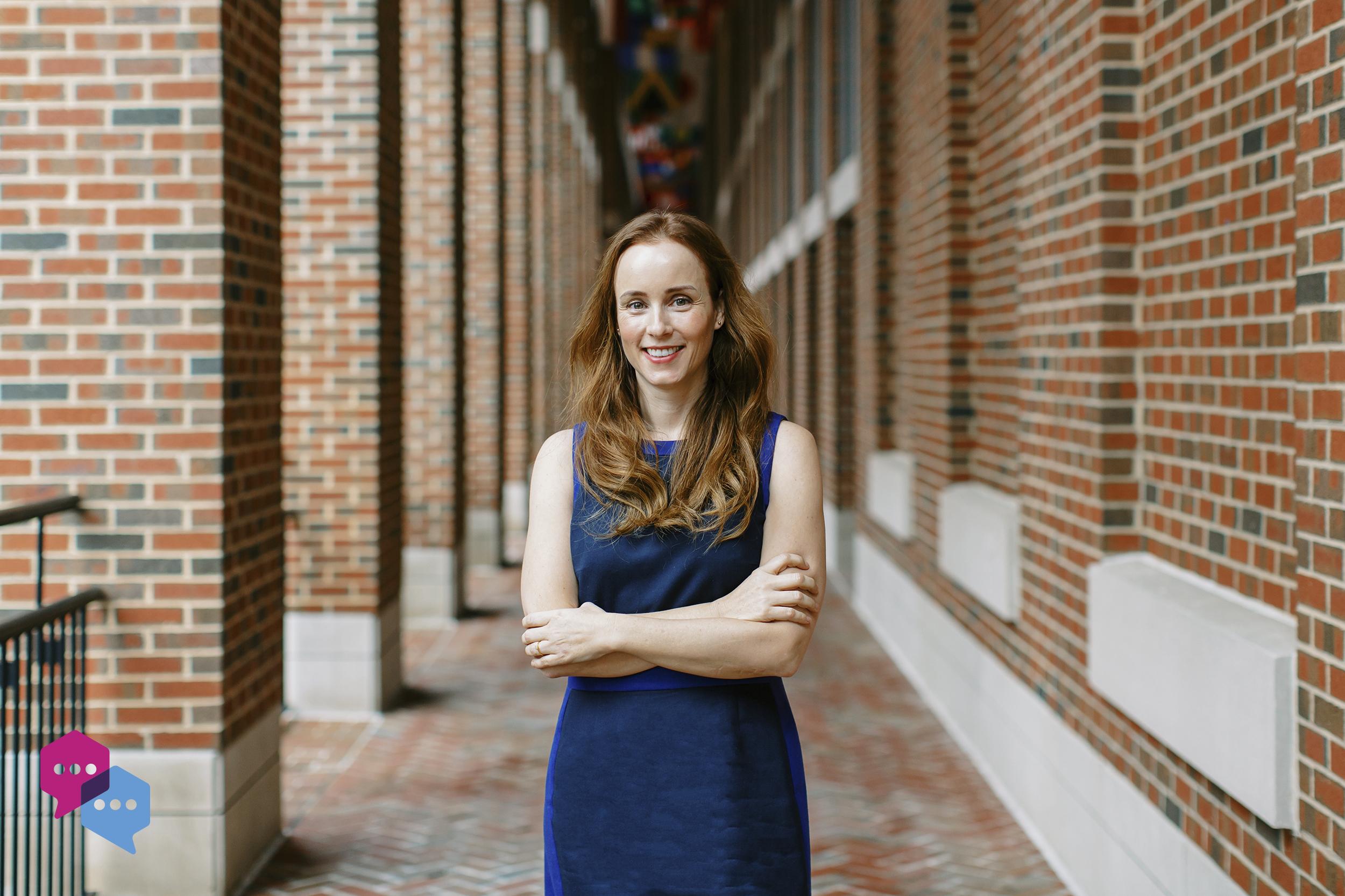 Paige Ouimet