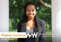 Phylicia-Currence
