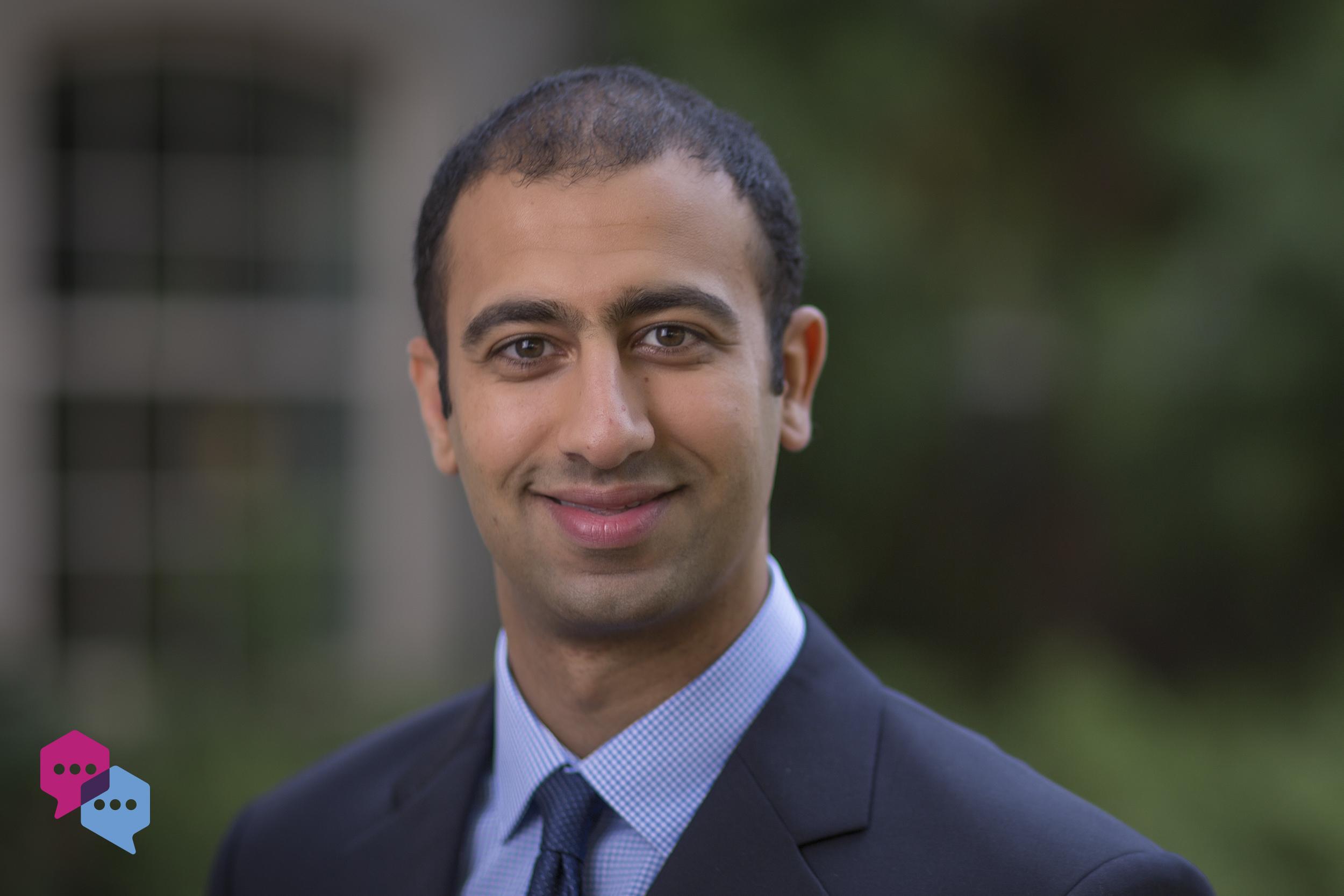Saif Khairat