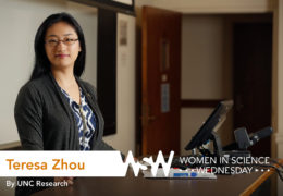 Teresa Zhou