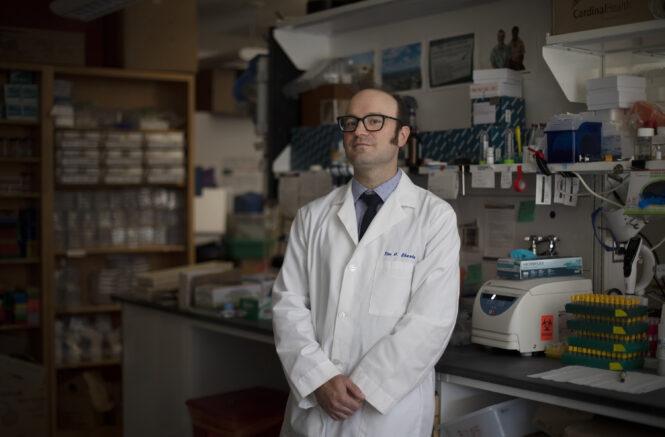 Carolina's Coronavirus Lab