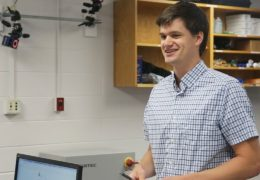 Undergraduate-Research-Biomedical-Engineering