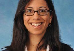UNC Health Care Maya Styner