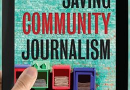 Saving Community Journalism from UNC Press